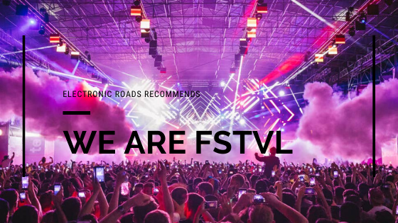 we are festival